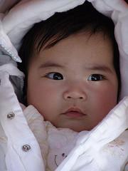 Flere kinesiske jenter klarer nå å unngå å ende som aborter.