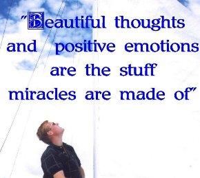 Positiv tenkning