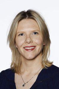 Sylvi Listhaug. (Kilde: Wikipedia commons)