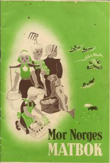 Mor Norges matbok